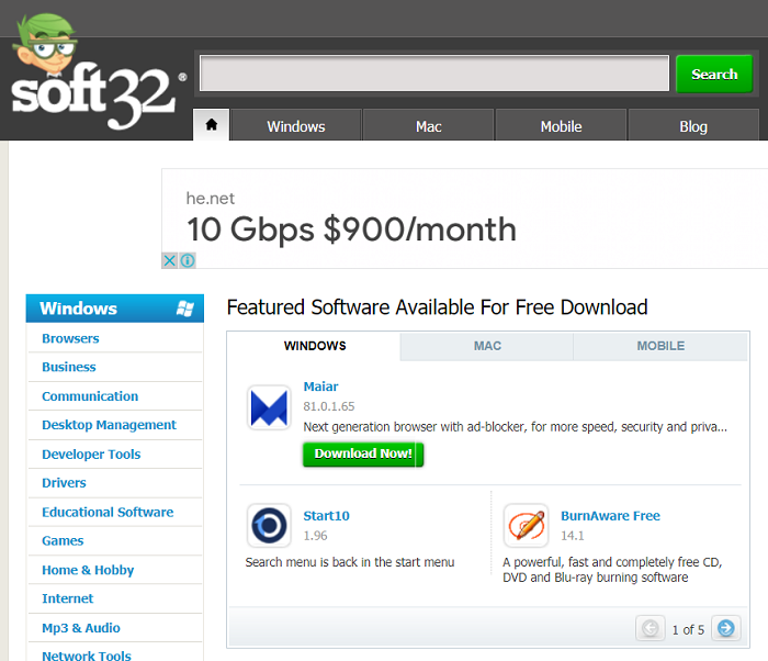 soft32 Download Paid Software For Free