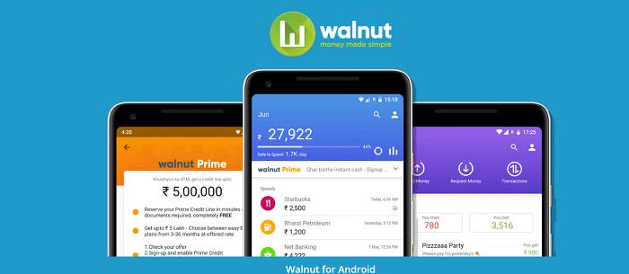 walnut Best Budgeting Apps