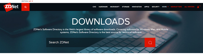 zdnet Download Paid Software For Free