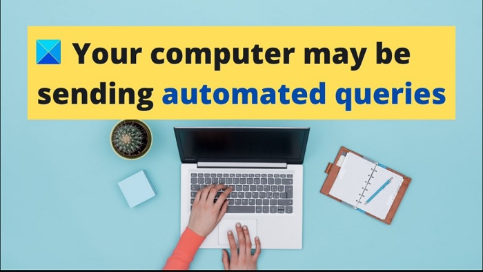 automated queries