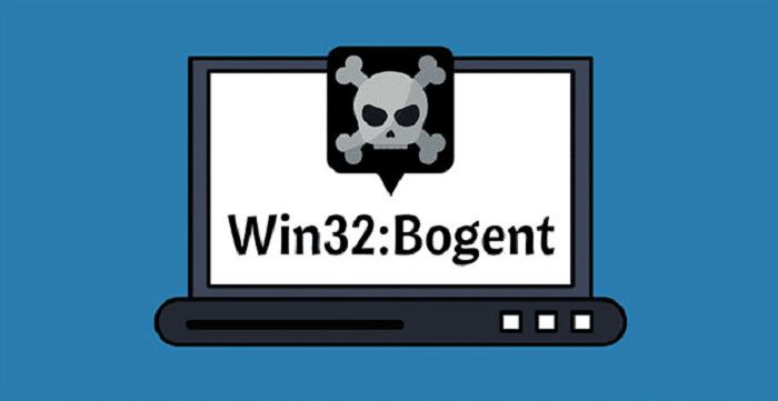 win32 bogent